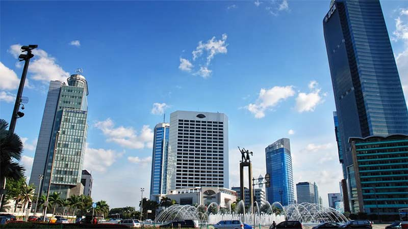 Beberapa Prosedur Pembuatan PT Jakarta