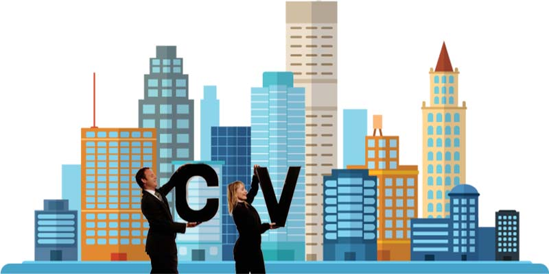 Cara Mendirikan CV Yang Termudah