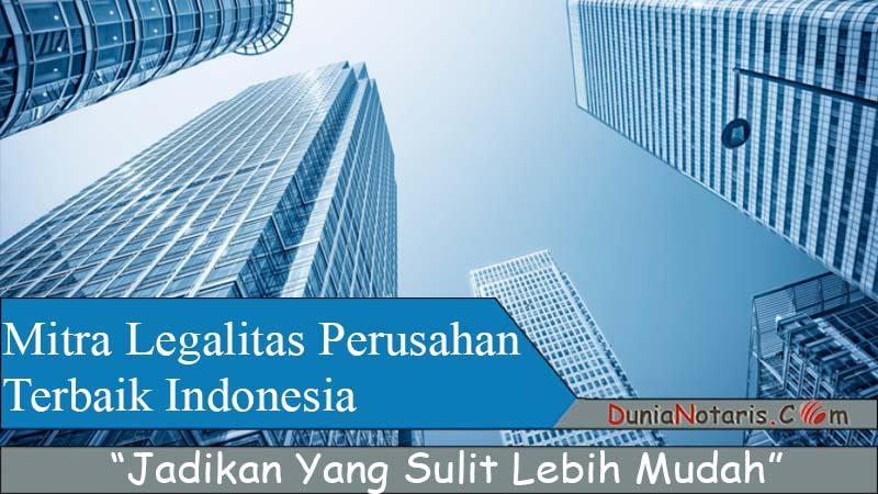 Jasa Notaris Murah Dalam Mendirikan Perusahaan