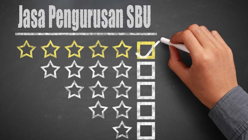 Jasa Pengurusan SBU Dan Persyaratan
