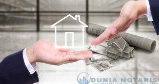 Biaya Jasa Notaris Untuk Over Kredit Rumah, Dan Persyaratannya