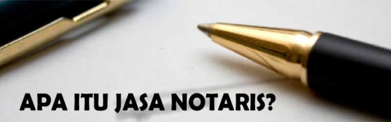 Jasa Notaris