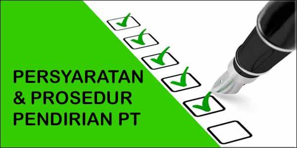 Biro Jasa PT di Jakarta Untuk Mudahkan Pendirian PT