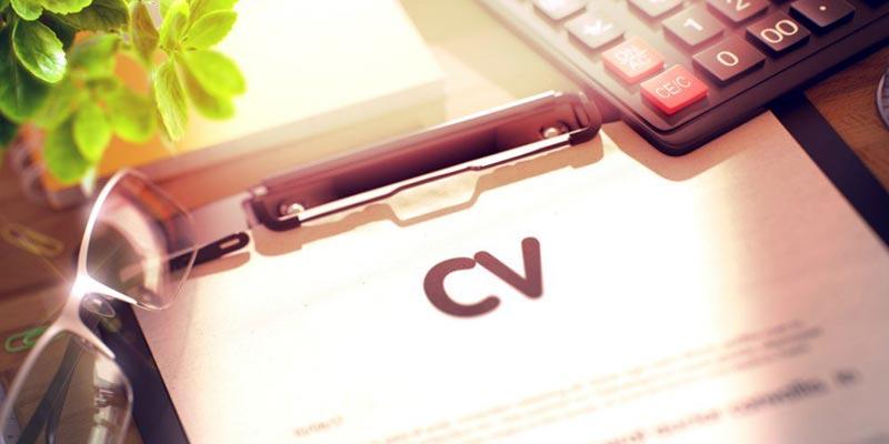 Biaya Bikin CV Di Bekasi dan Manfaatnya