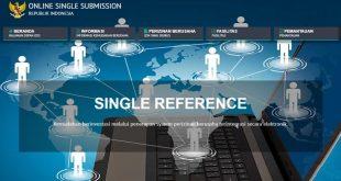 Sistem Perizinan Berusaha Terintegrasi Secara Elektronik