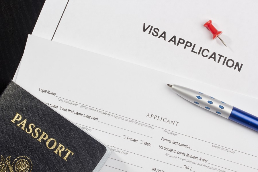 Applying for a KITAS Work Permit - How to Apply for a KITAS Work Permit in Indonesia