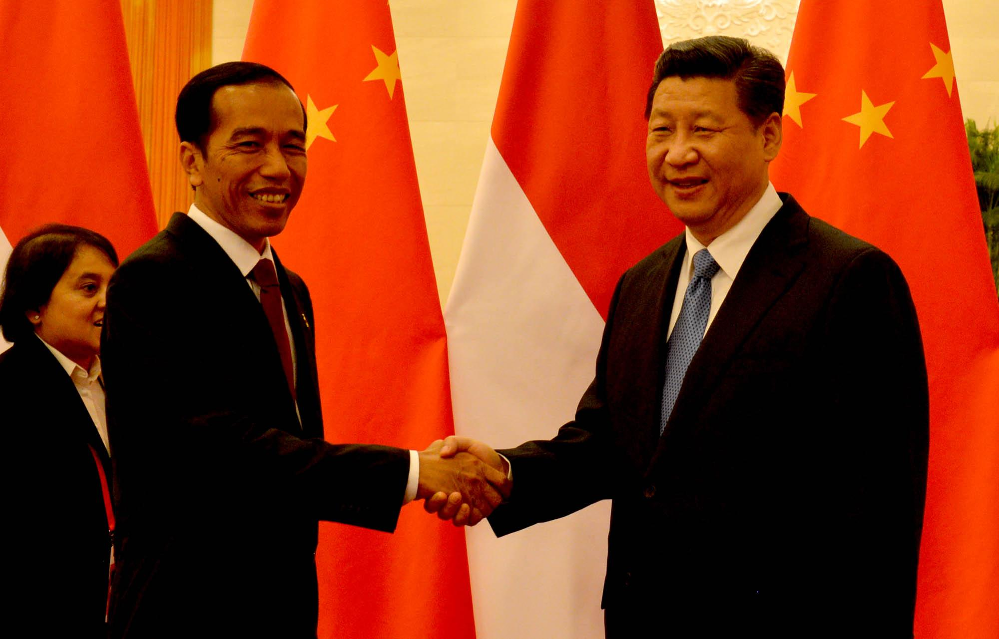 China's Investment Plans in Indonesia - Understanding the Latest Trend of China Investment in Indonesia
