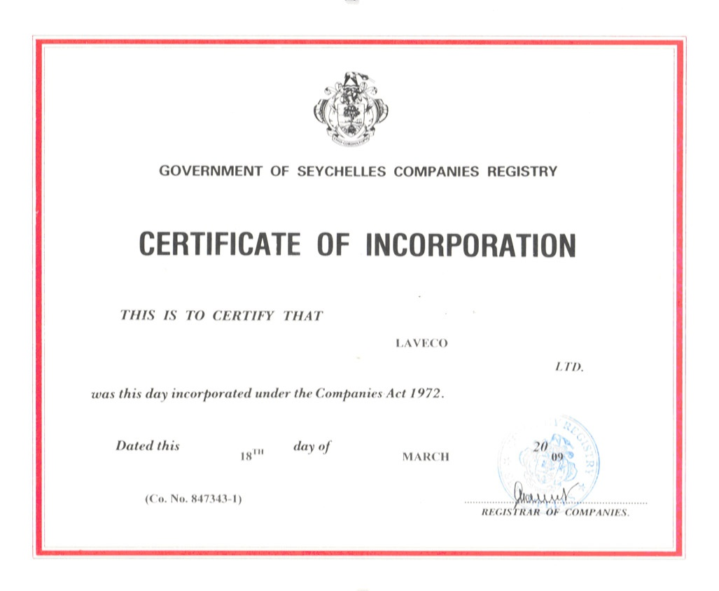 Getting the Certificate of Company Registration - How Much Time Do You Need to Establish a Company in Indonesia? Here is Your Answer