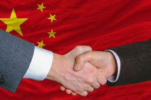 OBOR Initiative and China's Large Investments - Understanding the Latest Trend of China Investment in Indonesia
