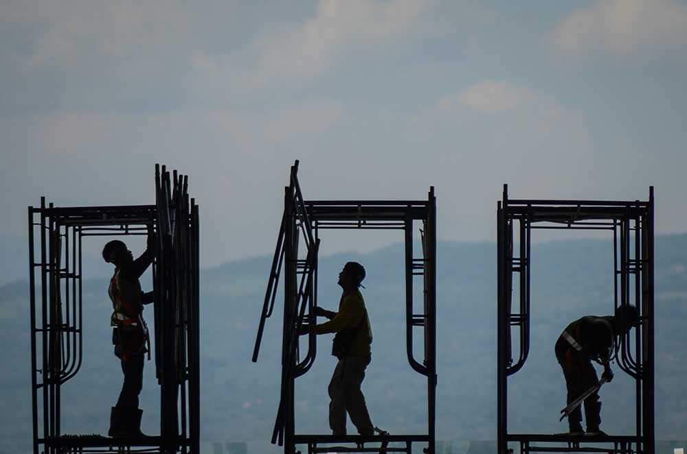 The Draft Use of Foreign Workers - How to Get KITAS Indonesia Before Investing in Indonesia