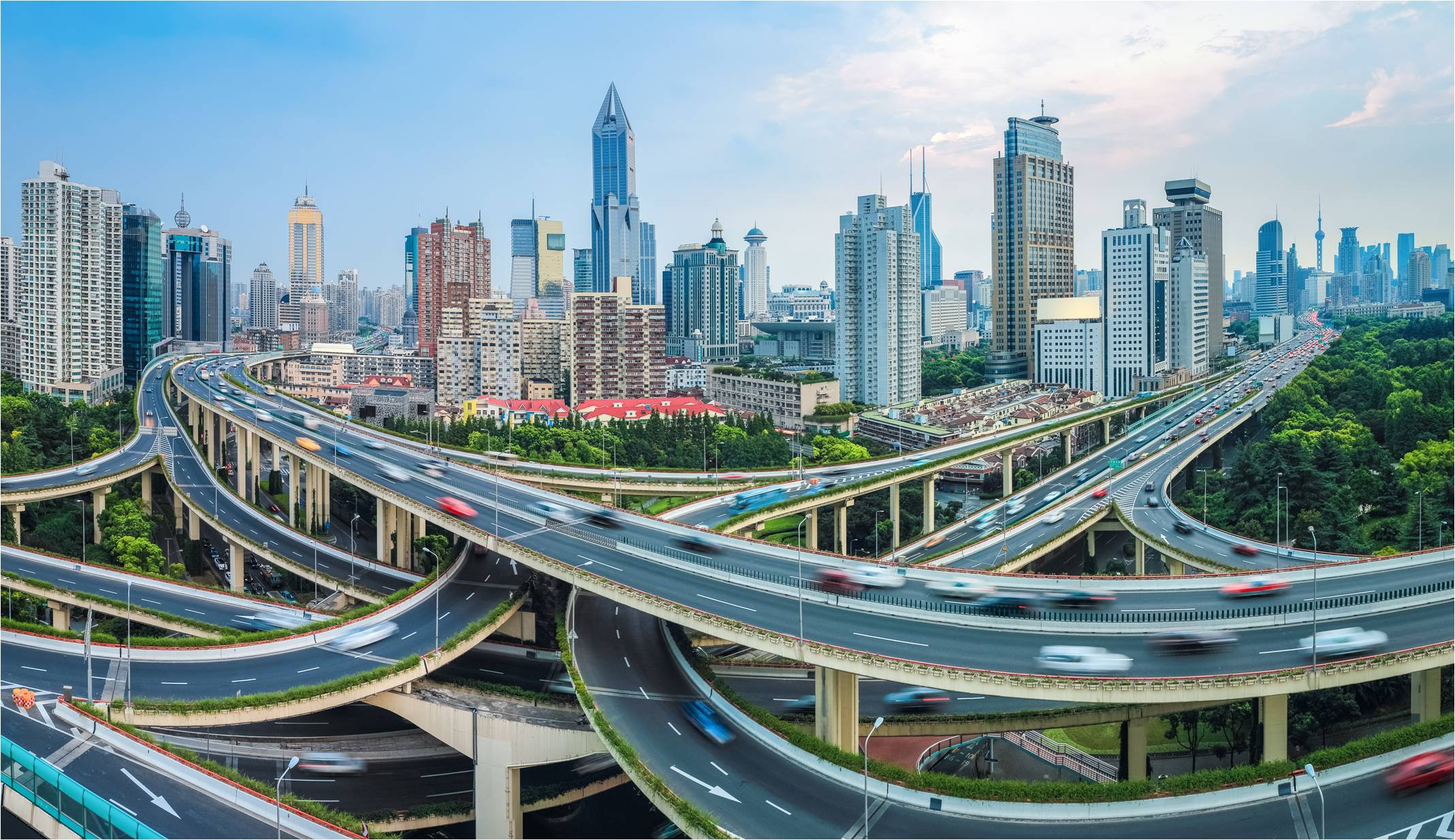 Transportation and infrastructures - Understanding the Latest Trend of China Investment in Indonesia