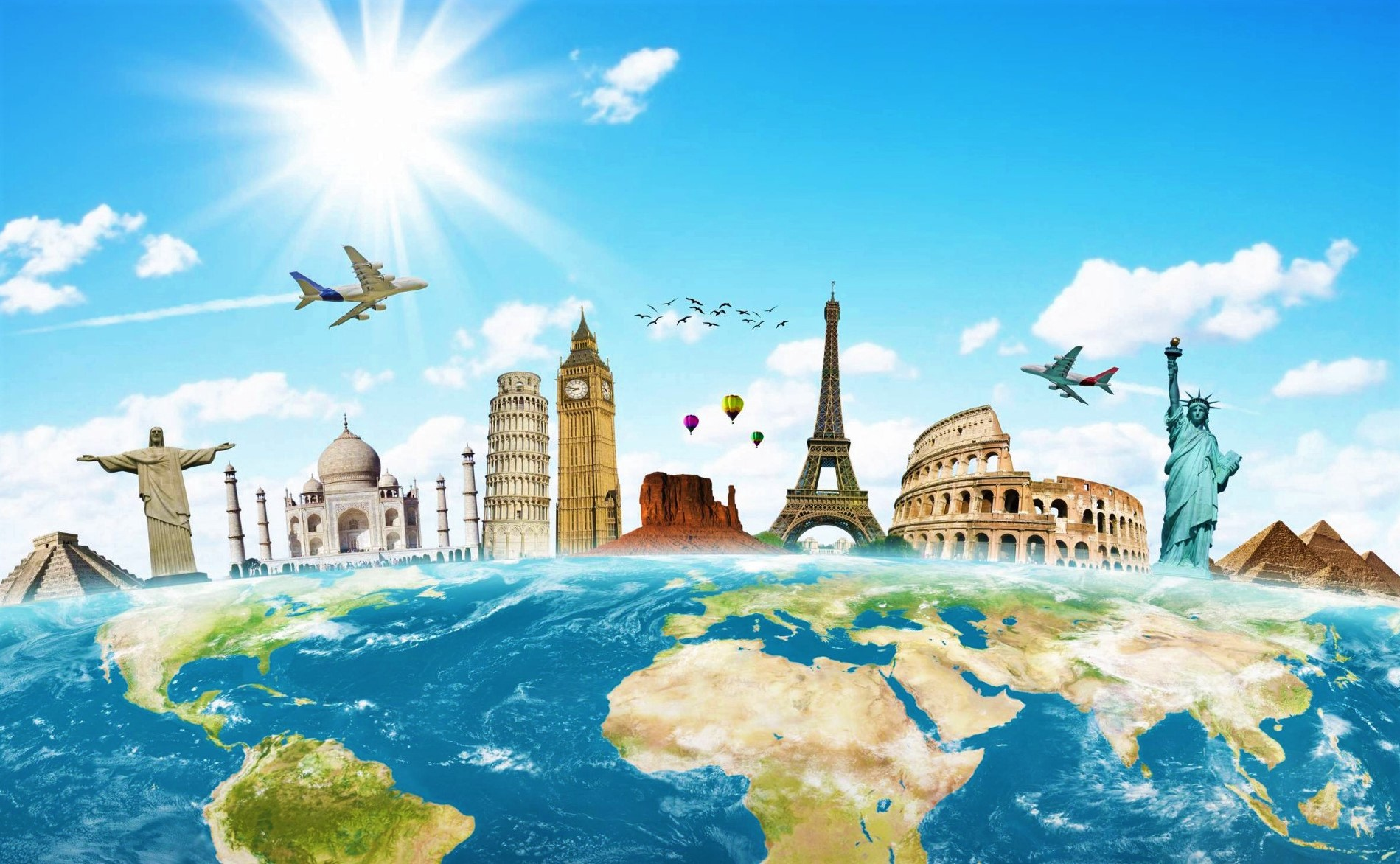 Travel Agency - Ideas on How to Start a Small Business in Indonesia