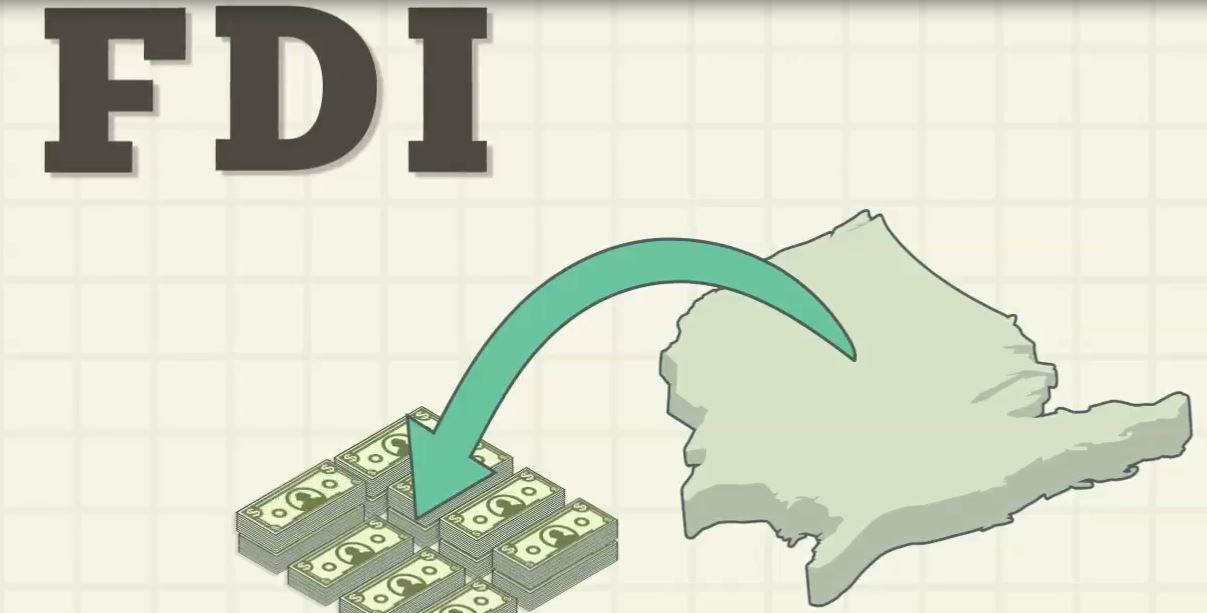 conglomerate - 3 Types of FDI Companies in Indonesia
