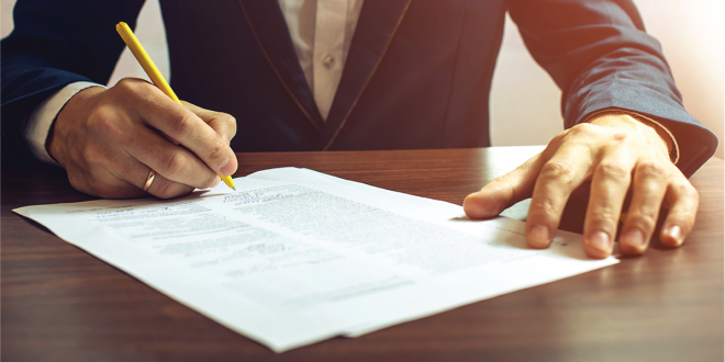 biaya pembuatan Akta Pendirian PT - Besaran Biaya Pembuatan Akta Pendirian PT Sesuai Jenis Usaha Anda - Jurnal.id